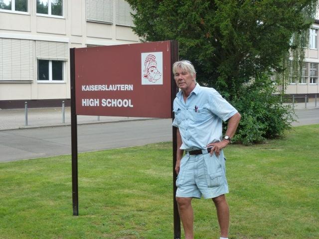 school liaison kaiserslautern